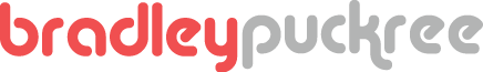 Bradley Puckree Logo